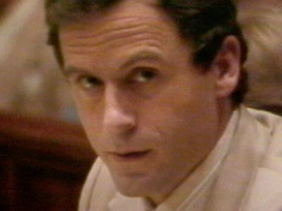 Bundy at trial