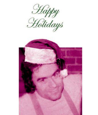 Happy Holidays Bundy
