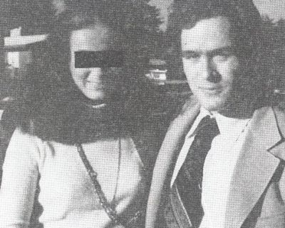 Stephanie & Bundy 1973
